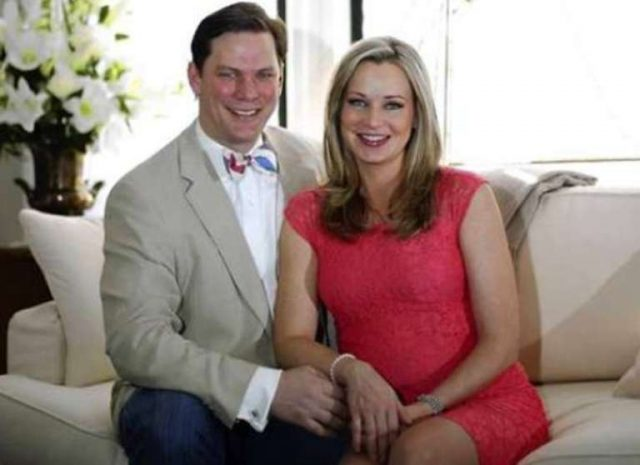 John Connelly, Sandra Smith's Husband – Bio, Children, Family