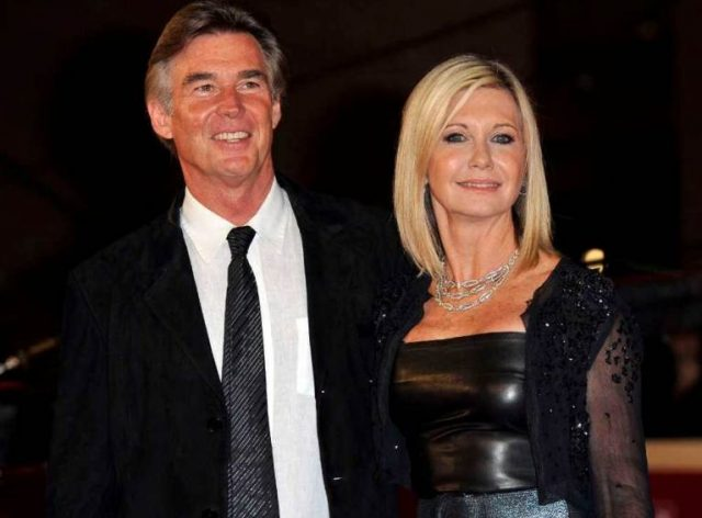 John Easterling Bio, Facts and Profile of Olivia Newton-John's Husband