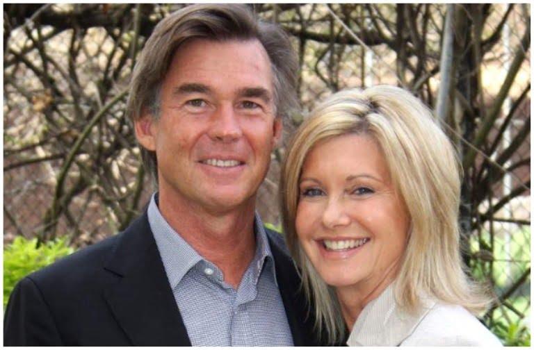 John Easterling – Bio, Facts and Profile of Olivia Newton-John's Husband