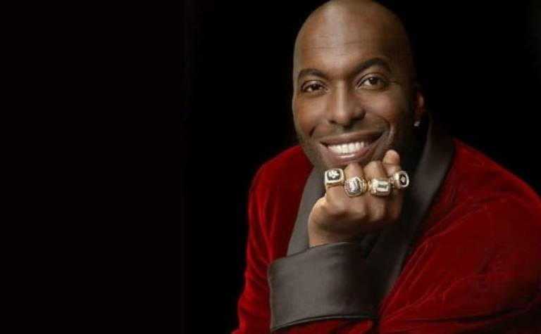 John Salley Wife, Daughters, Net Worth Of Ex-Basketball Player And Actor