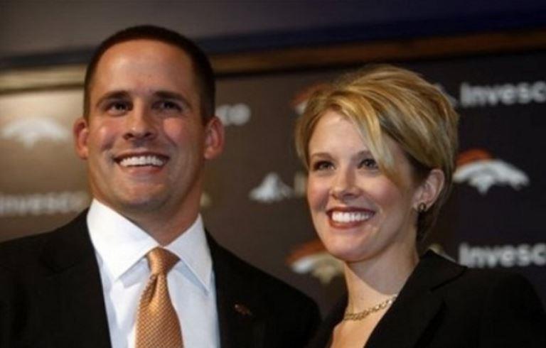 Josh Mcdaniels Wife, Kids, Family, Salary, Coaching Career