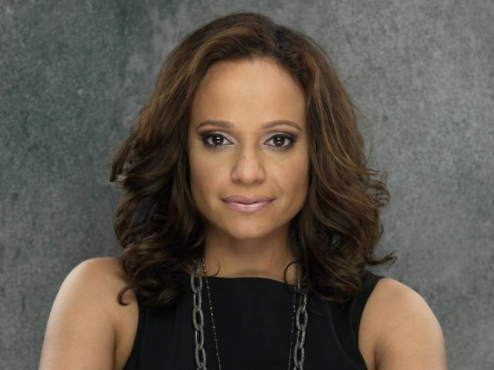 Judy Reyes – Bio, Twin, Husband, Family, Kids, Ethnicity, Net Worth