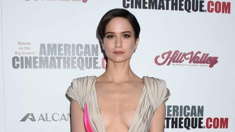Katherine Waterston Bio, Who is Her Husband, Here's Everything To Know