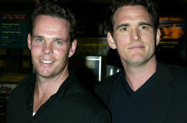 Kevin Dillon – Biography, Age, Height, Brother, Wife, Parents
