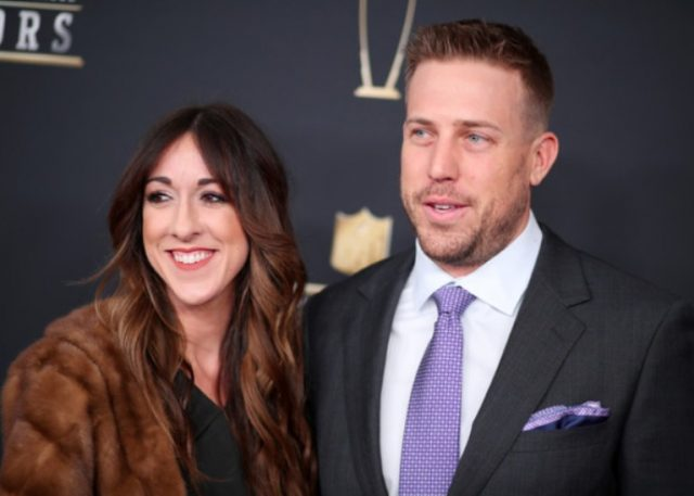 Kimberly Caddell Bio, Family, Facts About Case Keenum's Wife