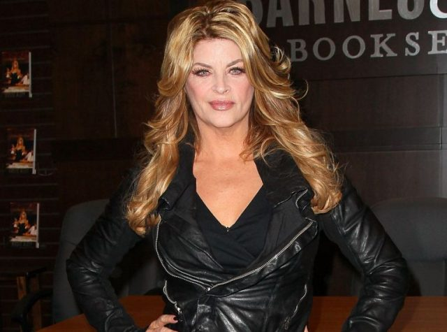 Kirstie Alley Bio, Dead Or Alive, Her Net Worth, And Scientology Relationship