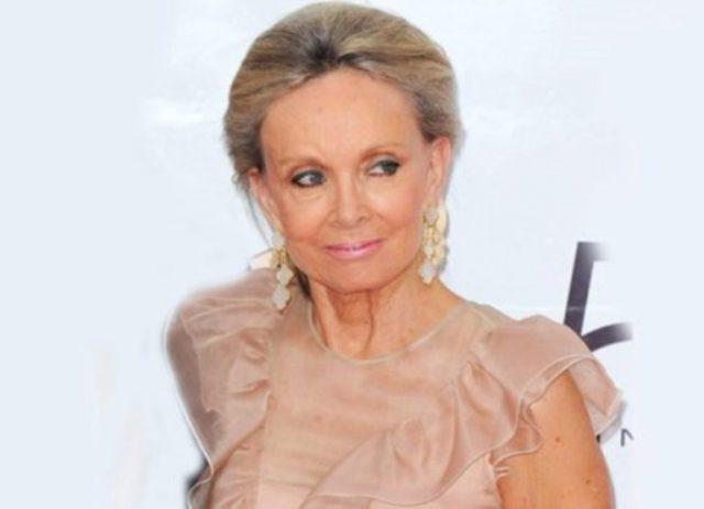 Who Is Kristina Tholstrup? Roger Moore's Millionaire Danish-Swedish Wife