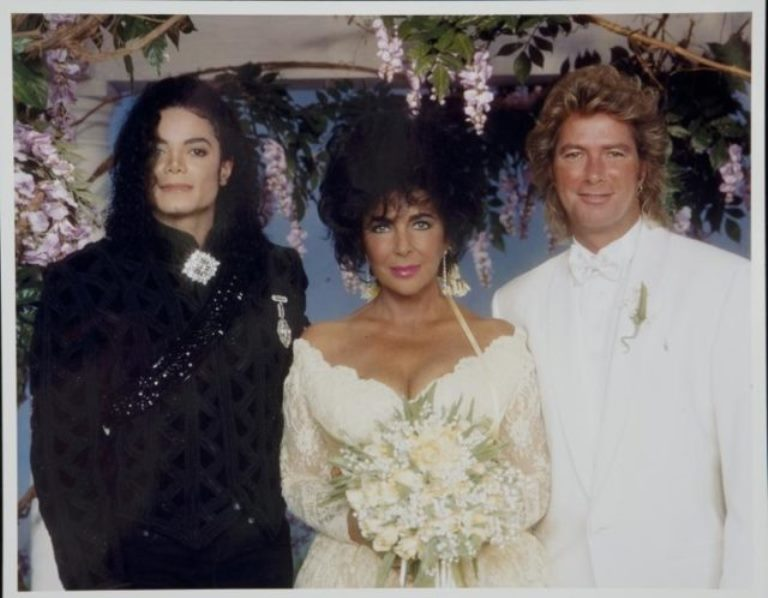 Larry Fortensky, Elizabeth Taylor's Ex-Husband – All You Need To Know
