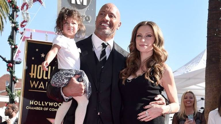 Who is Dwayne Johnson's Girlfriend – Lauren Hashian? Here Are Facts to Know
