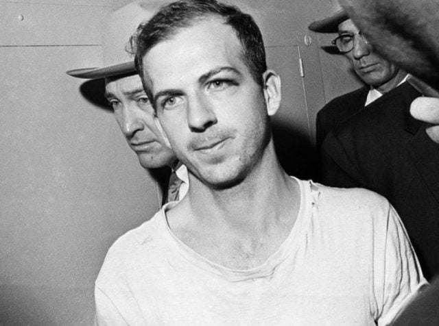 Lee Harvey Oswald Bio, Wife, Children, Who Killed Him and Why?