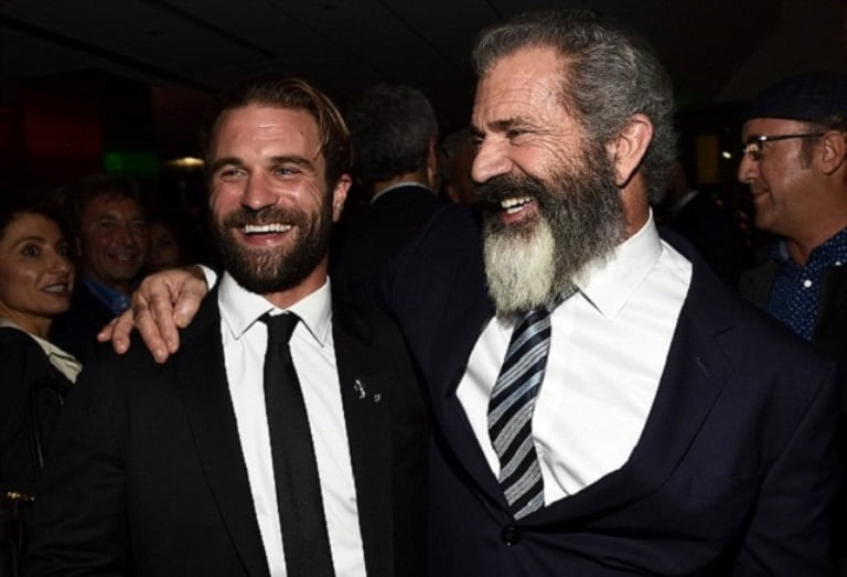 Meet Milo Gibson – Mel Gibson's Look-Alike Son as He Shares Best Advice From His Father