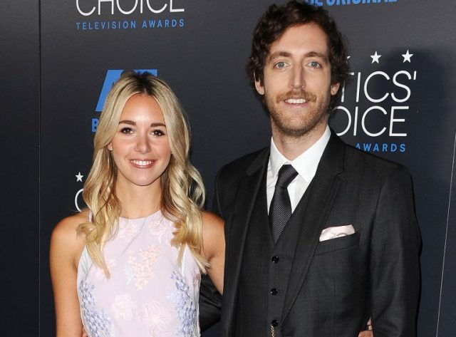 Mollie Gates, Thomas Middleditch's Wife – Biography, Family, Facts