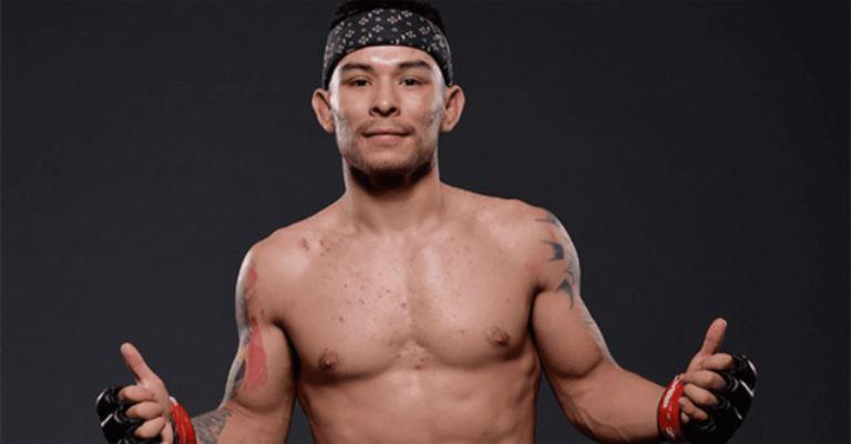 Ray Borg – Biography, Wife, Family, Other Facts About The MMA Star