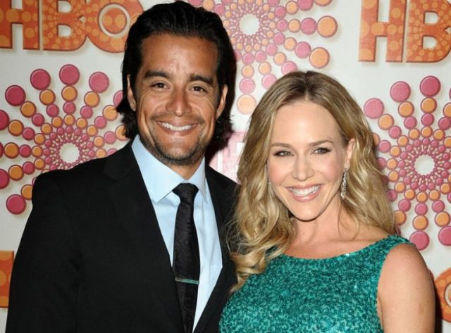 Rich Orosco Biography, Family, Facts About Julie Benz's Husband