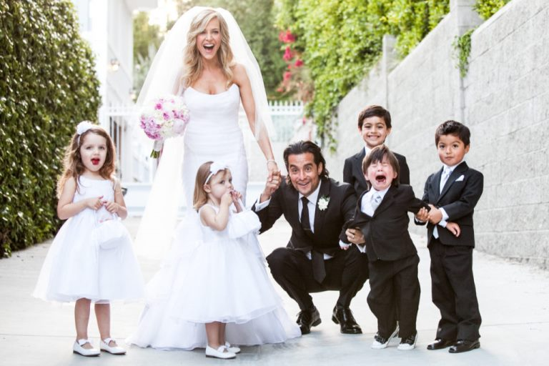 Rich Orosco – Biography, Family, Facts About Julie Benz's Husband