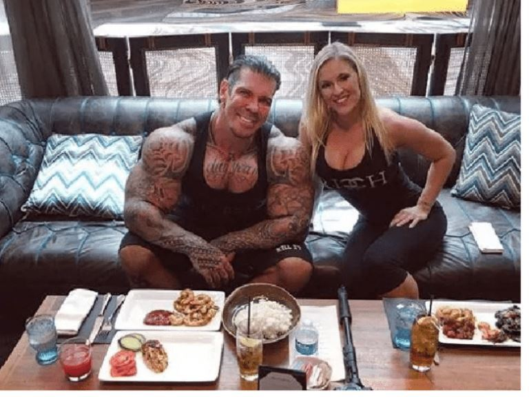 Sara Piana – Biography, Family, Facts About Rich Piana's Ex-Wife