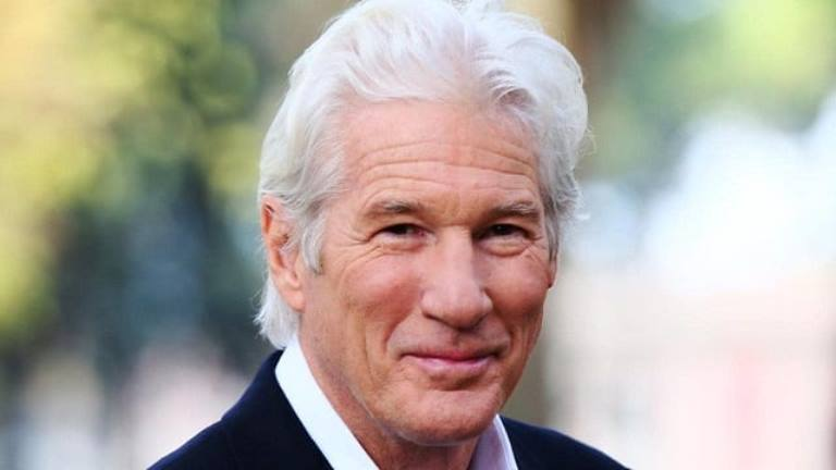 Richard Gere Net Worth, Is He Gay Or Married, Who Are The Wife And Children