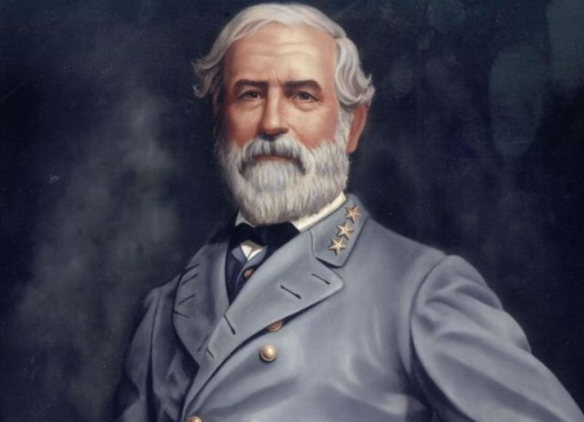 Who Was Robert E Lee, Did He Own Slaves, Who Were His Children? Here Are Facts