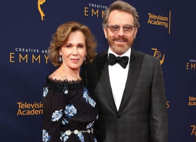Robin Dearden Bio, Age, Everything About Bryan Cranston's Wife