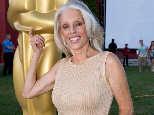 Shera Danese (Shera Lynn Kaminski) Bio and Facts About Peter Falk's Wife