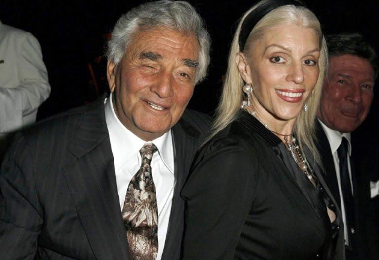 Shera Danese (Shera Lynn Kaminski) – Bio and Facts About Peter Falk's Wife