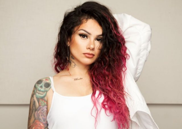 Snow Tha Product Bio, Girlfriend, Son, Boyfriend, Husband, Net Worth