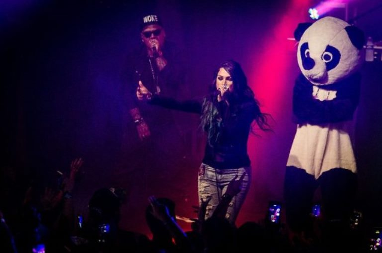 Snow Tha Product – Bio, Girlfriend, Son, Boyfriend, Husband, Net Worth