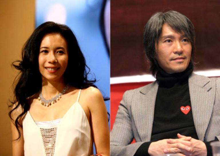 Is Stephen Chow Married? His Wife, Family, Age, Is He Dead Or Alive?