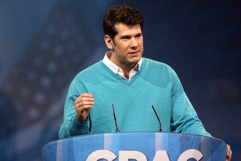 Steven Crowder Bio, Wife, Net Worth, Age, Height and Education