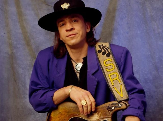 Stevie Ray Vaughan Wife, Brother, Sister, Height, How Did He Die?