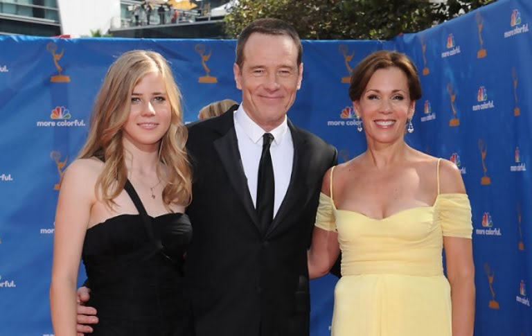 Robin Dearden – Bio, Age, Everything About Bryan Cranston's Wife