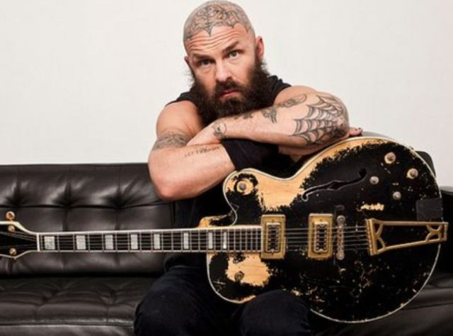Tim Armstrong Biography, Net Worth, Other Facts You Need To Know