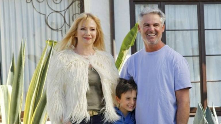 Who Is Traci Lords – American Actress? Here's Everything You Need To Know