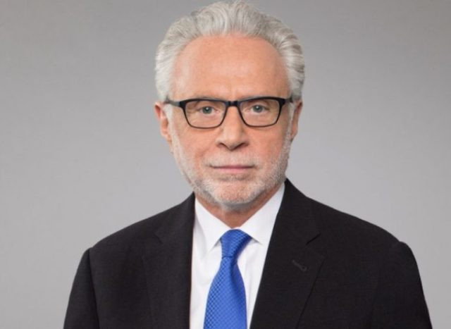 Wolf Blitzer Wife, Daughter, Real Name, Salary, Age, Bio, Gay